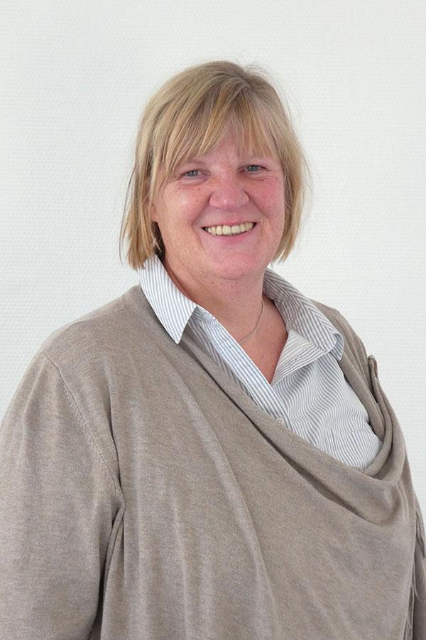 Marita Noethen