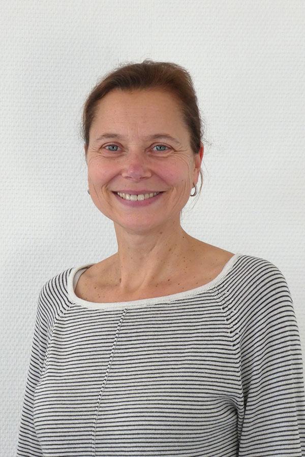 Jeannette Thier